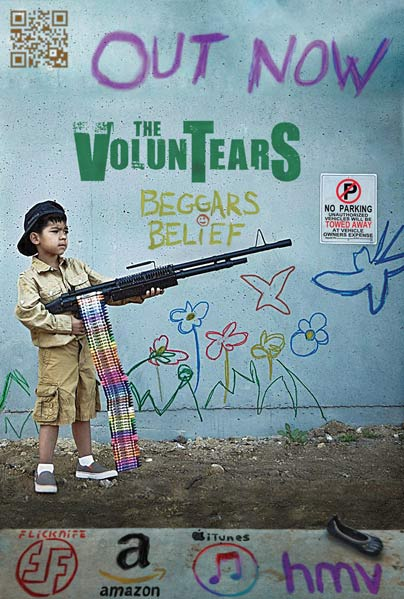 Voluntears Album