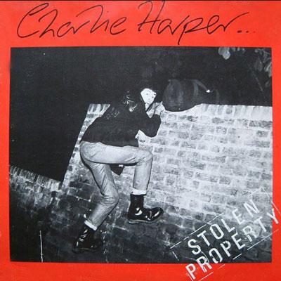 Charlie Harper - Stolen Property