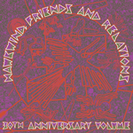 Hawklords, Friends & Relations - The 30th Anniversary Volume 'A New Dawn'