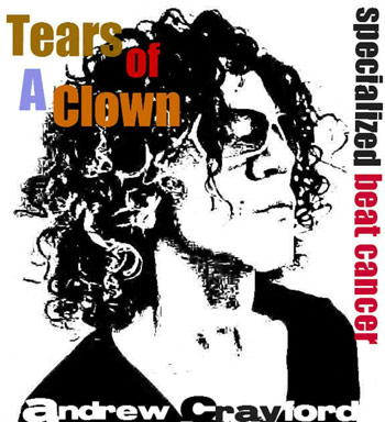 Andrew Crayford Tears of a Clown