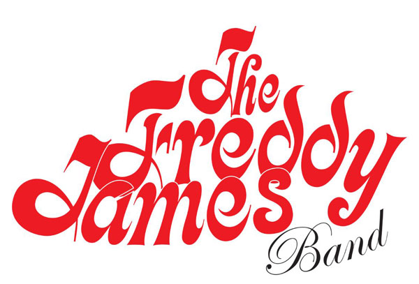 Freddy James Logo
