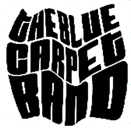 Blue Carpet Band Logo