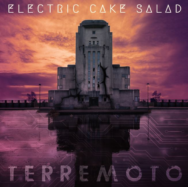 Electric Cake Salad - Terre