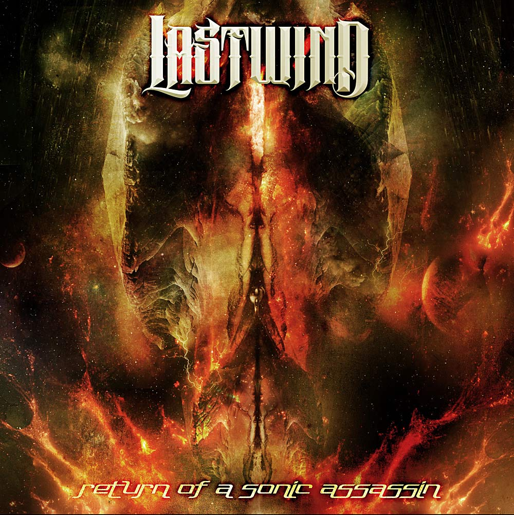Lastwind - Return of a Sonic Assassin
