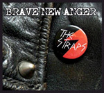 The Straps - Brave New Anger